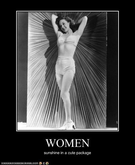 demotivational funny lady Photo sexy - 4453528832