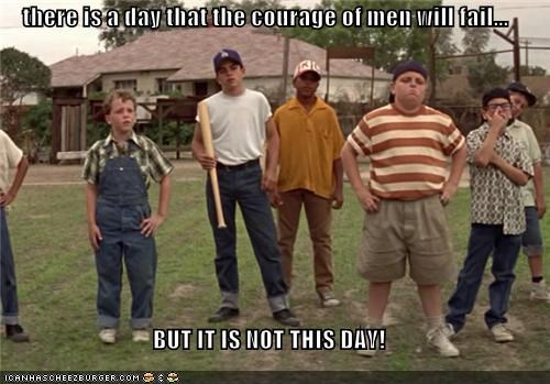 funny Hall of Fame Lord of the Rings Movie sci fi the sandlot - 4453936384