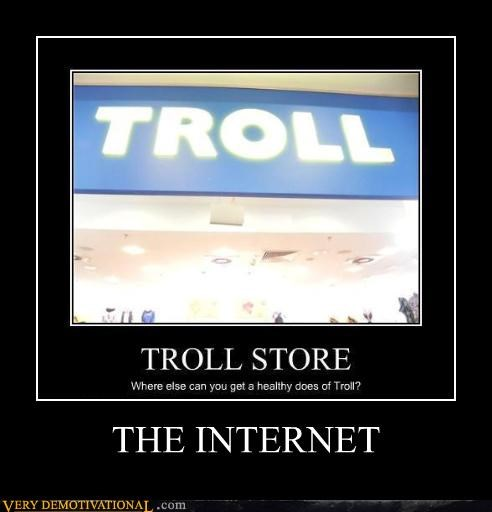 internet troll store - 4454021888