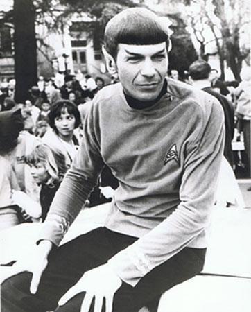 logically awesome Spock TDW Geek - 4455506688