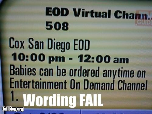 Awkward Babies failboat g rated show TV tv guide wording - 4456188672