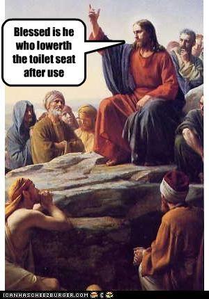 art funny jesus painting religion - 4456727552