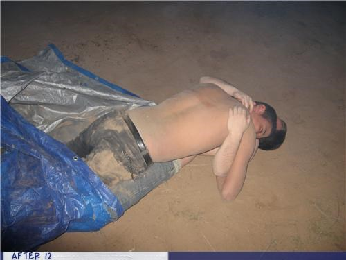 bromance,dudes,passed out,tent