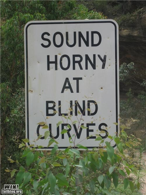 hacked road signs sexy sharpie - 4457643776
