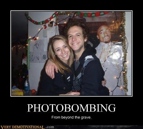 photobomb tupac beyond the grave - 4457822464