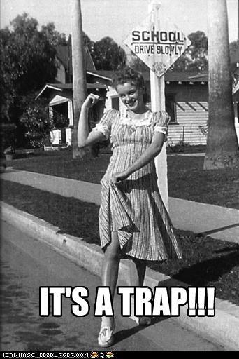 funny girl Photo sexy trap - 4457862656