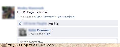 facebook,homonyms,magnets,moorman,mormons,sound-alikes as my friend calls them,spelling