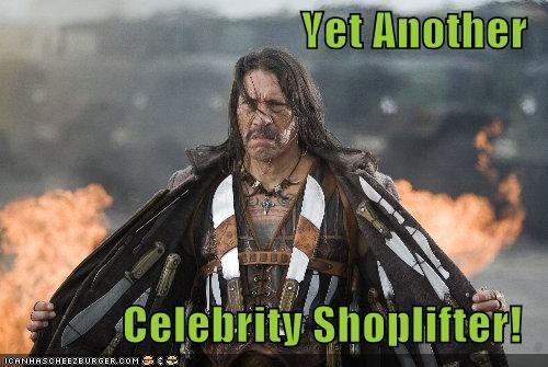 actor celeb Danny Trejo funny - 4459200000