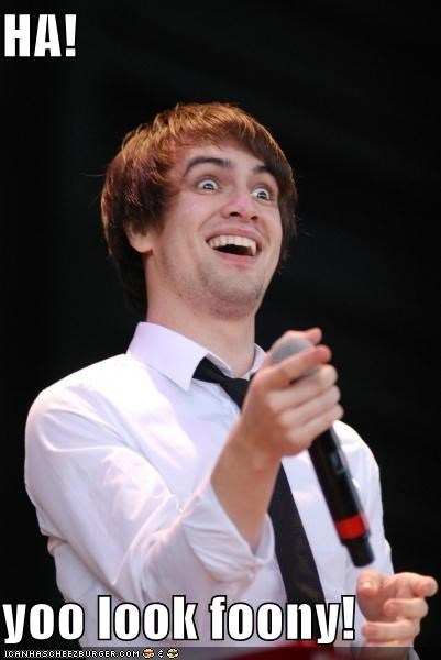 Celebriderp,derp,foony,funny,jonas brothers,lol,microphone,who the heck is this