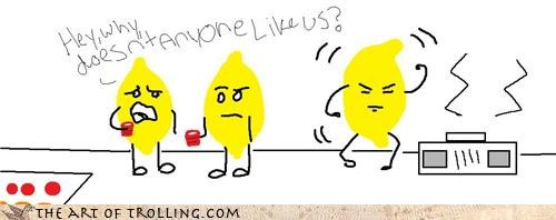 boring i-get-it-its-like-that-website lame lemon parties - 4459858176