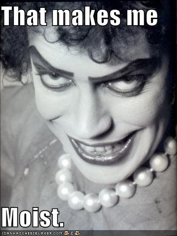 actor celeb creepy funny Hall of Fame tim curry