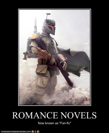 art boba fett cool demotivational funny sci fi star wars - 4461322752