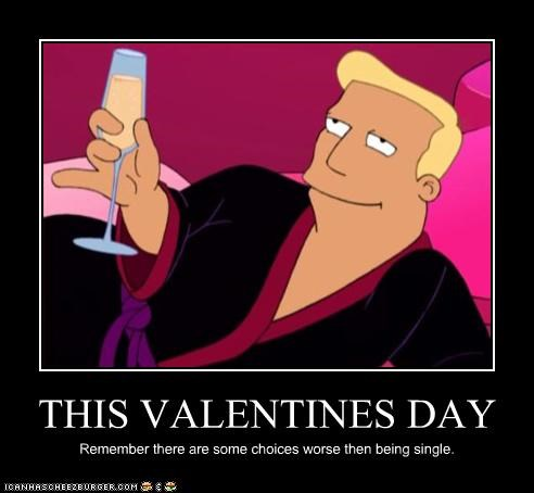 animation demotivational funny futurama Hall of Fame zapp brannigan - 4461504512