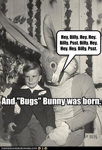 creepy easter funny holiday kids Photo wtf - 4461928448
