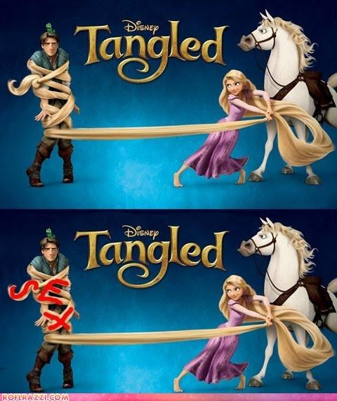 animation disney Hall of Fame tangled wtf - 4461969664