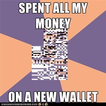Retarded Missingno Dad: Money well spent