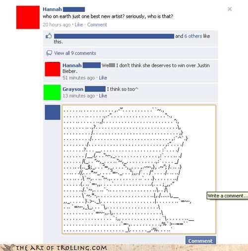facebook facepalm Grammys justin bieber picard star-wars-the-last-frontier theyre-called-the-suberbs - 4462806016