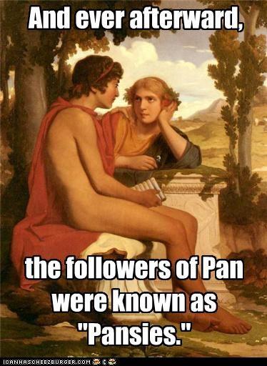 art funny mythology painting - 4463003648