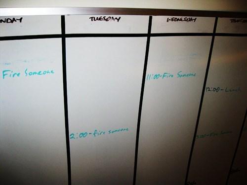 calendar Chart fire week - 4465331200