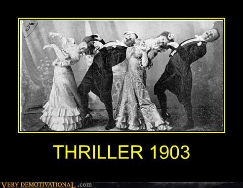 michael jackson old photo thriller 1903 - 4465786368
