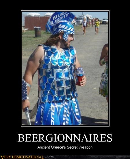 beer bro bud light costume good idea greece - 4466713600