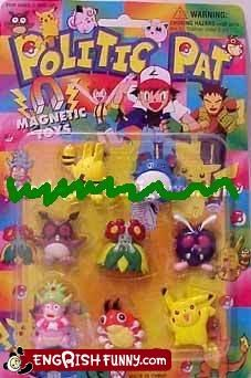 engrish Pokémon toy wtf - 4468089344