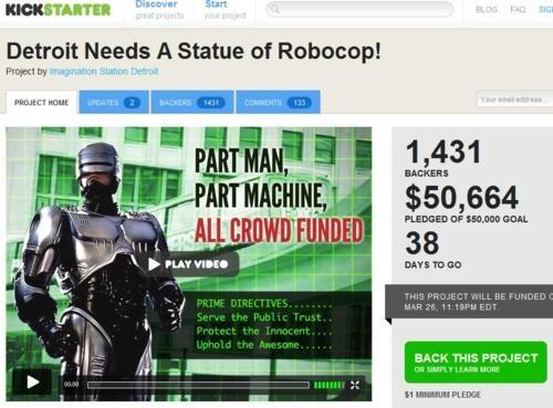 Follow Up robocop - 4468283648
