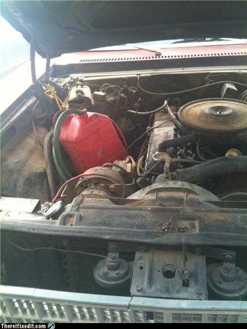 cars dangerous driving gasoline wtf - 4468486400