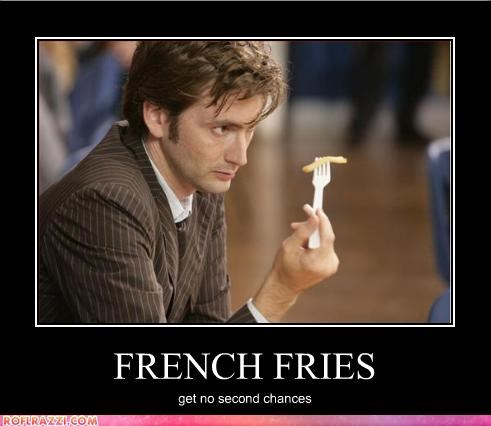 actor celeb David Tennant demotivational funny Hall of Fame sci fi - 4469050624