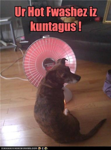 contagious do not want fan flash flashes hot hot flashes overheated whatbreed - 4469590016