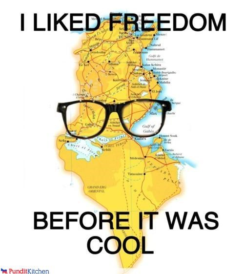 freedom hipster tunisia - 4469788416