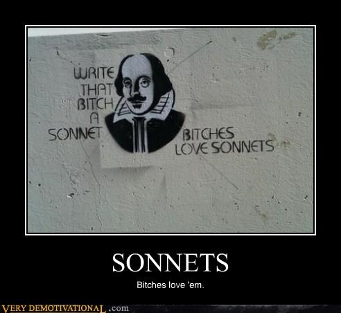 awesome,literature,sonnet,william shakespeare