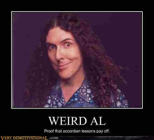 accordion awesome Music weird al - 4472674048
