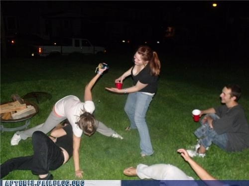 awesome drunk game twister