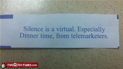 fortune fortune cookie telemarketing wtf - 4473140736