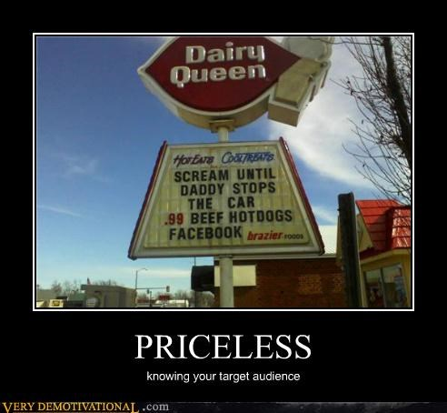 advertising,dairy queen,kids,parents