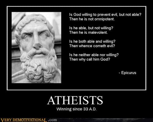atheists god im-goading-you religion - 4475543040