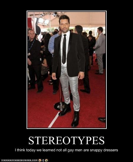 celeb demotivational fashion funny Music ricky martin - 4475658496