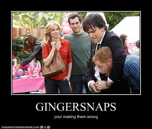 demotivational funny Modern Family TV - 4475699200