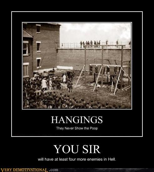 poop hell eww hanging - 4476939008