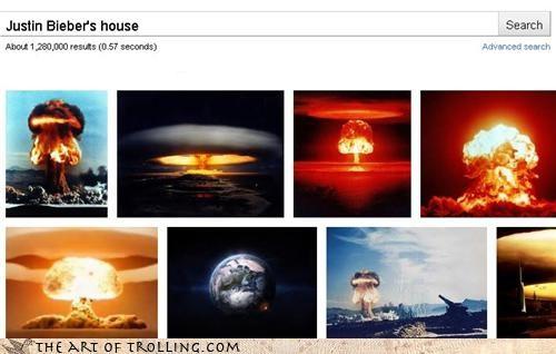 bomb,google,images,justin bieber