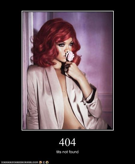 celeb demotivational funny Music rihanna sexy - 4478962432