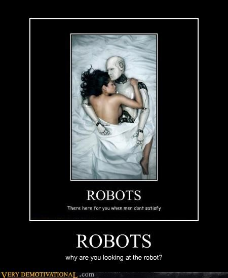 Sexy Ladies,robots,oh yeah,sex bot