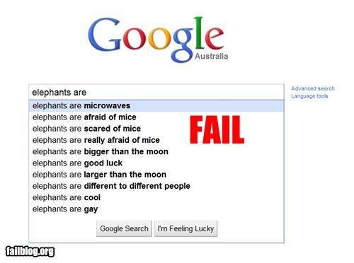 animals elephants failboat google g rated mice oh australia search - 4480686336