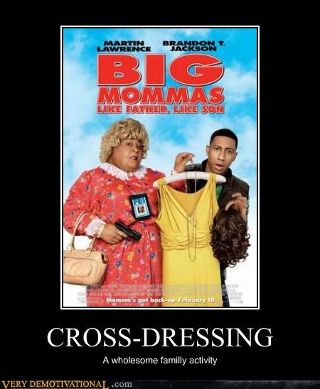 cross dressing big momma Movie wtf - 4481657600