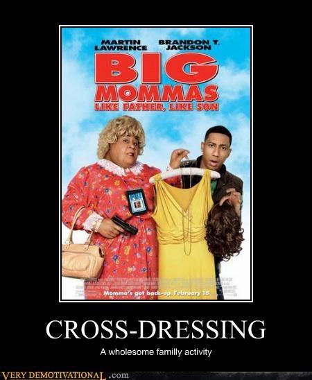 cross dressing big momma Movie wtf - 4481657600