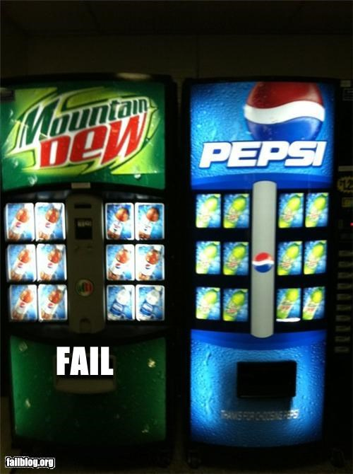 failboat g rated matching products soda vending machines - 4482651136