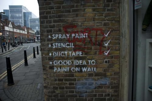 art is hard,mobster,Street Art