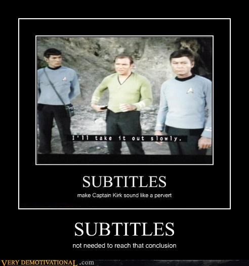 conclusion,subtitles,Star Trek