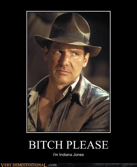Indiana Jones,sexist,sweet